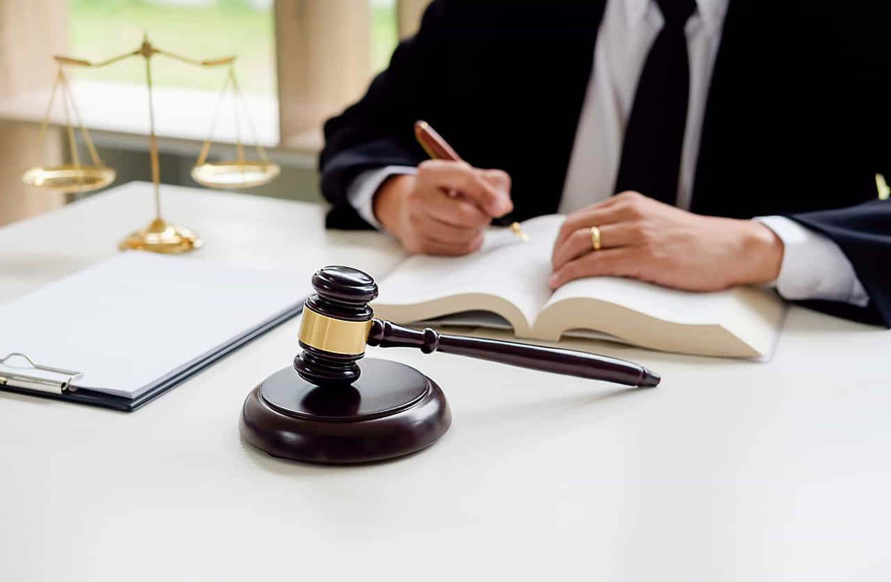 弁護士に相談する